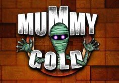 Mummy Gold Pokie Logo