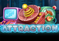 Attraction Pokie Logo
