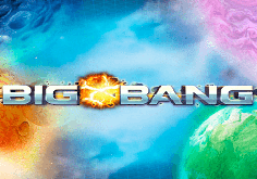 Big Bang Pokie Logo