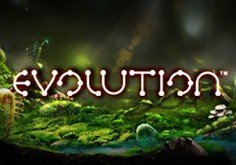 Evolution Pokie Logo