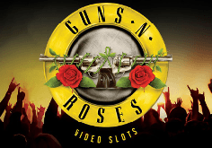Guns N 8217 Roses Pokie Logo