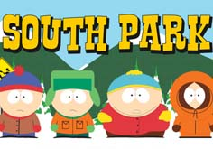 South Park Pokie Logo
