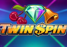 Twin Spin Pokie Logo