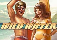 Wild Water Pokie Logo