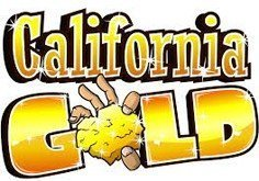 California Gold Pokie Logo