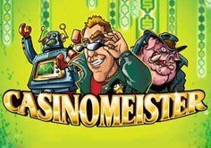 Casinomeister Pokie Logo