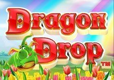 Dragon Drop Pokie Logo