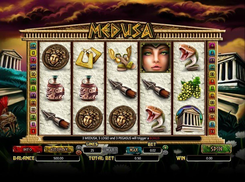 Spiele The Snake Charmer Mini - Video Slots Online