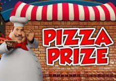 Pizza Prize Pokie Logo