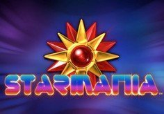 Starmania Pokie Logo