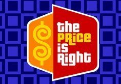 The Price Is Right Pokie Logo
