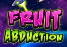Fruit Abduction Pokie Logo