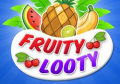 Fruity Looty Pokie Logo
