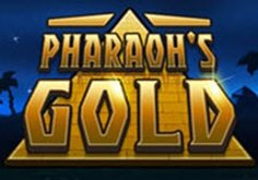 Pharaohs Gold Pokie Logo