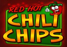 Red Hot Chili Chips Pokie Logo