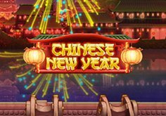 Chinese New Year Pokie Logo