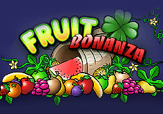 Fruit Bonanza Pokie Logo
