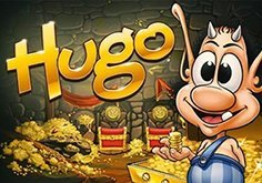 Hugo Pokie Logo