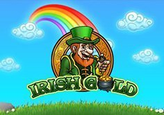 Irish Gold Pokie Logo