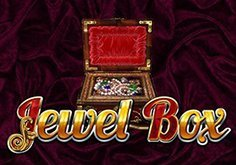 Jewel Box Pokie Logo