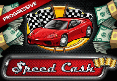 Speed Cash Pokie Logo