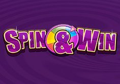 Spin 038 Win Pokie Logo