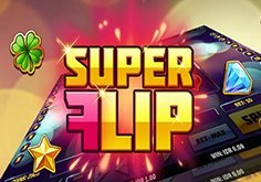 Super Flip Pokie Logo