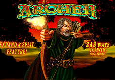 Archer Pokie Logo
