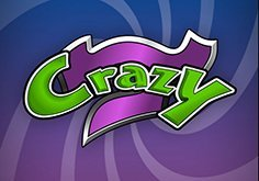 Crazy 7 Pokie Logo