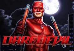 Daredevil Pokie Logo