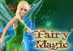 Fairy Magic Pokie Logo