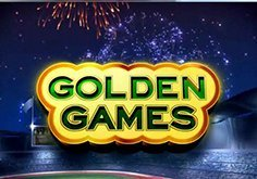 Golden Games Pokie Logo