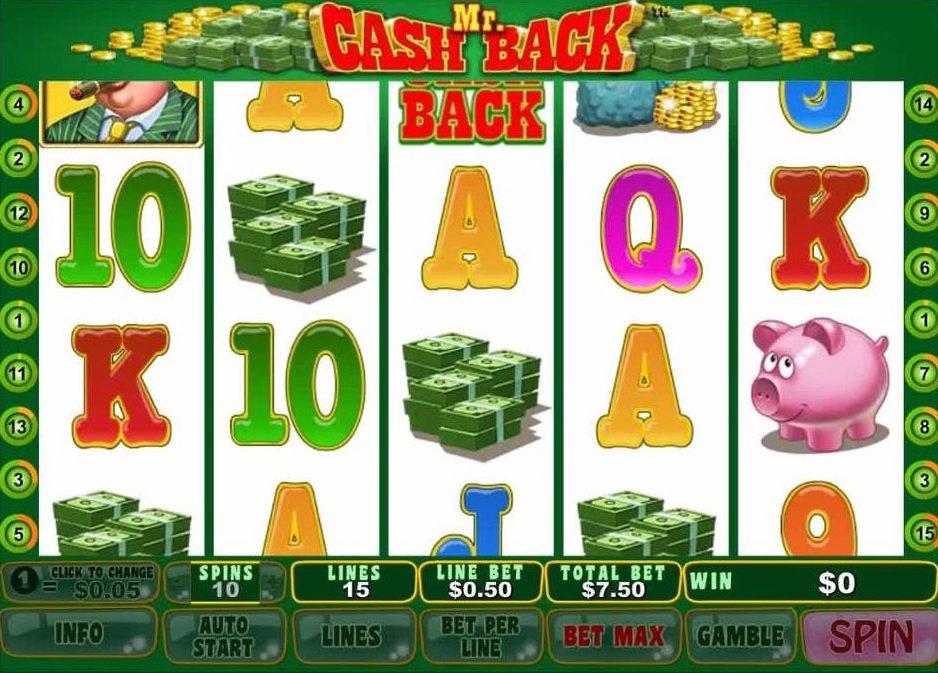 Crazy play casino