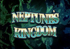 Neptunes Kingdom Pokie Logo