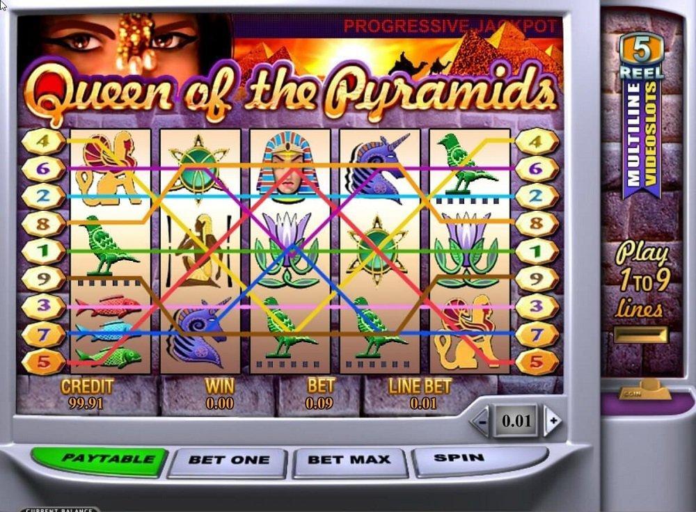 Free online pyramid pokies grays online au