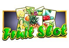 Fruit Slot Pokie Logo