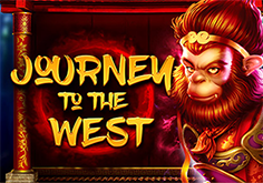 Journey To The West Pokie Logo