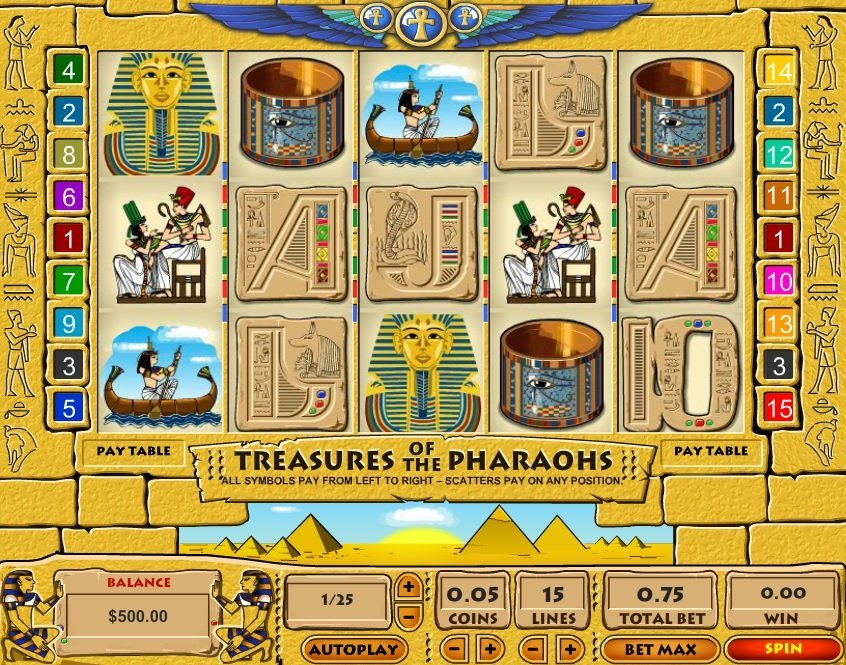 Box24 casino free spins