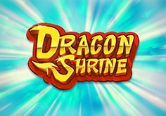 Dragon Shrine Pokie Logo