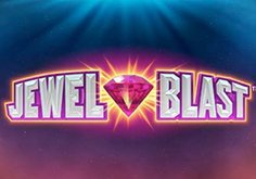 Jewel Blast Pokie Logo