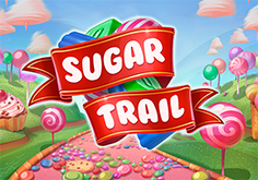 Sugar Trail Pokie Logo