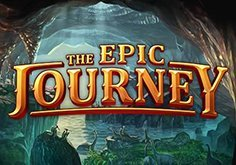 The Epic Journey Pokie Logo