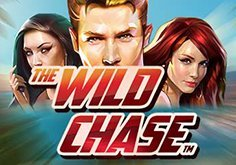 The Wild Chase Pokie Logo