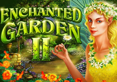 Enchanted Garden 2 Pokie Logo