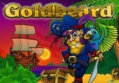 Goldbeard Pokie Logo