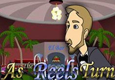 As The Reels Turn 2 Pokie Logo
