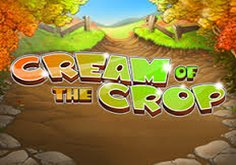 Cream Of The Crop Pokie Logo