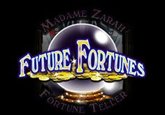 Future Fortunes Pokie Logo