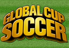 Global Cup Soccer Pokie Logo