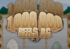 One Million Reels Bc Pokie Logo